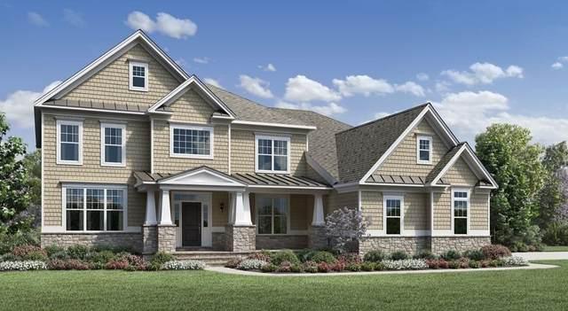 85 Stillwater Rd Lot 28, Canton, MA 02021 (MLS #72845561) :: Conway Cityside