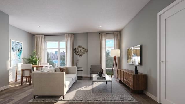 133 Sumner St 3-101, Boston, MA 02128 (MLS #72845592) :: Westcott Properties