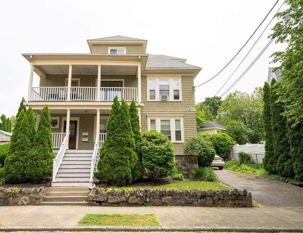 14 Larch Rd, Lynn, MA 01904 (MLS #72845599) :: Westcott Properties