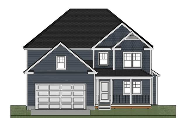 10 Timber Crest Drive L12, Medway, MA 02053 (MLS #72845601) :: Anytime Realty