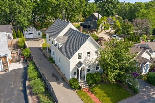 11 Williams St, Hingham, MA 02043 (MLS #72845613) :: EXIT Cape Realty
