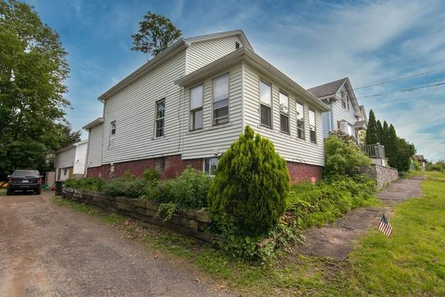 41-43 High St, Agawam, MA 01001 (MLS #72845625) :: EXIT Cape Realty