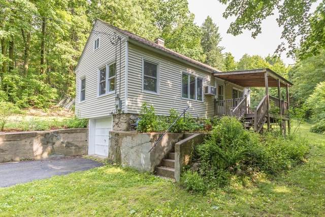 174 Westminster Hill Road, Fitchburg, MA 01420 (MLS #72845629) :: Conway Cityside