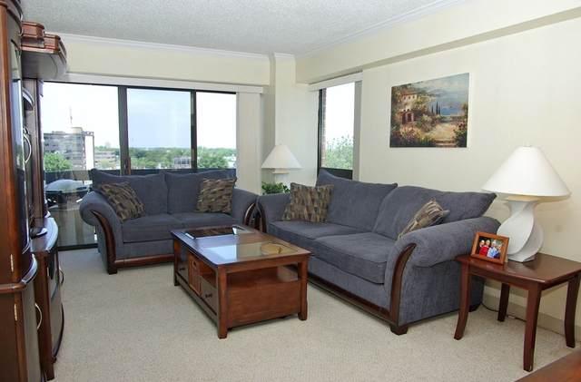 15 North Beacon St #427, Boston, MA 02134 (MLS #72845637) :: Westcott Properties