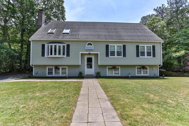 181 Mockingbird Lane, Barnstable, MA 02648 (MLS #72845655) :: Spectrum Real Estate Consultants
