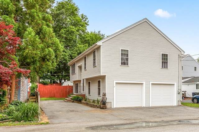 3 River Street, Wilmington, MA 01887 (MLS #72845670) :: The Duffy Home Selling Team