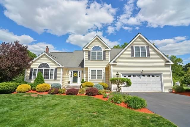 1 Country Club Lane, Hopedale, MA 01747 (MLS #72845679) :: Chart House Realtors