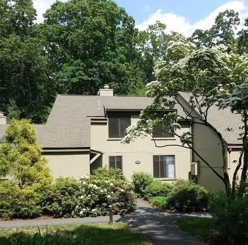 123 Chestnut Cir #123, Lincoln, MA 01773 (MLS #72845752) :: Spectrum Real Estate Consultants