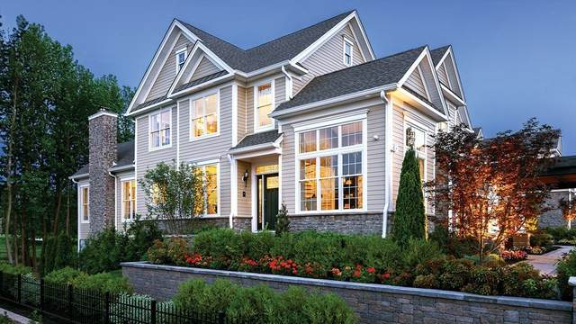 10 Benjamin Lane #65, Scituate, MA 02066 (MLS #72845758) :: Kinlin Grover Real Estate