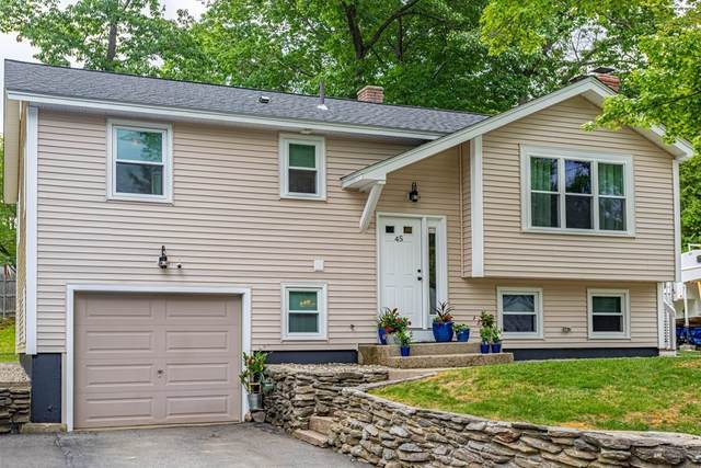 45 Sharimar Dr, Leominster, MA 01453 (MLS #72845759) :: The Duffy Home Selling Team