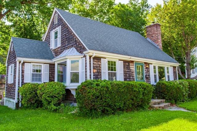 21 White Ave, Worcester, MA 01605 (MLS #72845766) :: Conway Cityside