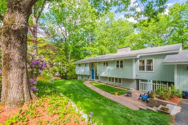 24 Dewey Rd, Lexington, MA 02420 (MLS #72845771) :: The Duffy Home Selling Team