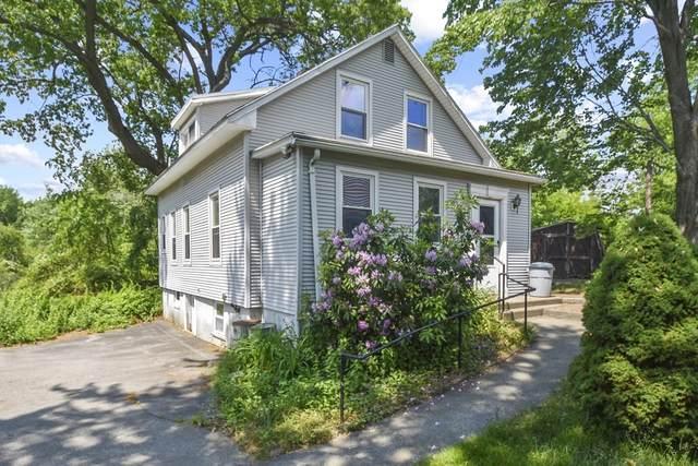 14 Holstrom Ct, Auburn, MA 01501 (MLS #72845780) :: The Duffy Home Selling Team