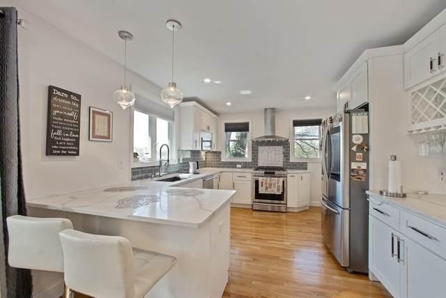 38 Redlands Rd, Boston, MA 02132 (MLS #72845791) :: Westcott Properties