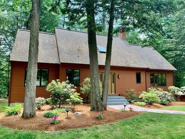 33 Woodlot Rd, Amherst, MA 01002 (MLS #72845825) :: EXIT Cape Realty