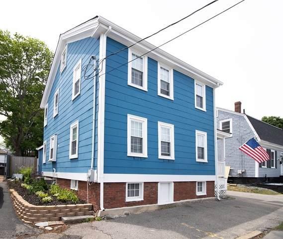 20 Murray St, Plymouth, MA 02360 (MLS #72845828) :: Chart House Realtors