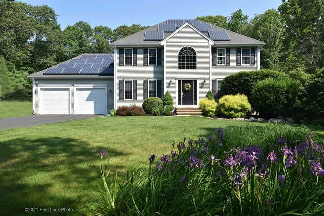30 Perryville Rd, Rehoboth, MA 02769 (MLS #72845882) :: Conway Cityside