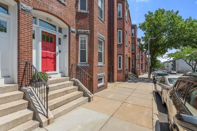 424 East 5Th St, Boston, MA 02127 (MLS #72845911) :: Anytime Realty