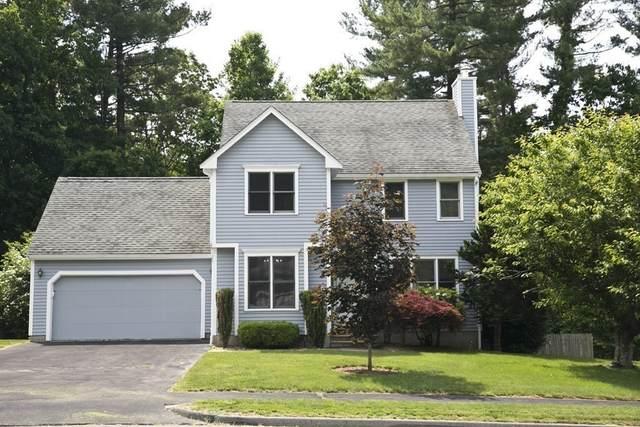 55 Stoney Hill Rd, Shrewsbury, MA 01545 (MLS #72845959) :: The Duffy Home Selling Team