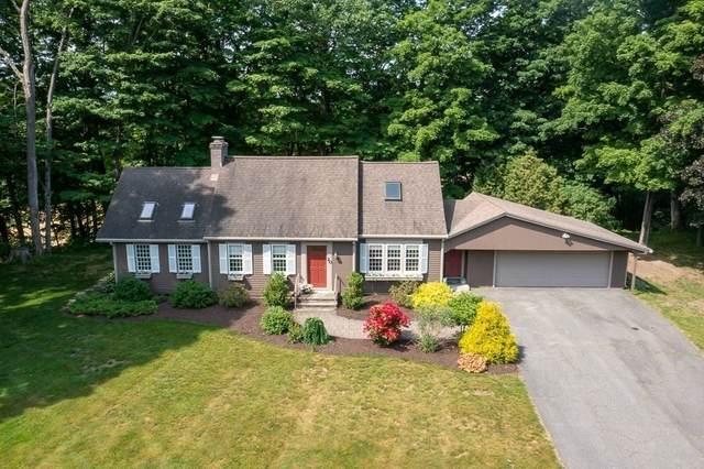 20 Hayward Rd, Northampton, MA 01062 (MLS #72845968) :: Spectrum Real Estate Consultants