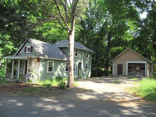11 Lewis Court, Hingham, MA 02043 (MLS #72845985) :: The Ponte Group