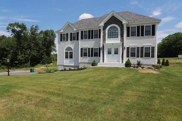 37 White Pine Dr, Westminster, MA 01473 (MLS #72846000) :: Re/Max Patriot Realty