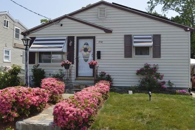 60 Pine Grove St, Pawtucket, RI 02861 (MLS #72846033) :: The Duffy Home Selling Team