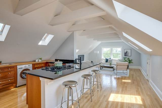 42 Highland #7, Somerville, MA 02143 (MLS #72846054) :: Maloney Properties Real Estate Brokerage