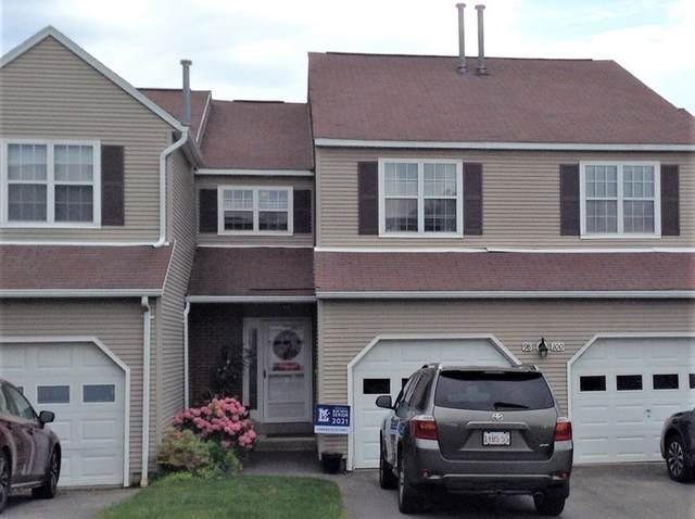 98 Chapman Pl #98, Leominster, MA 01453 (MLS #72846082) :: The Duffy Home Selling Team