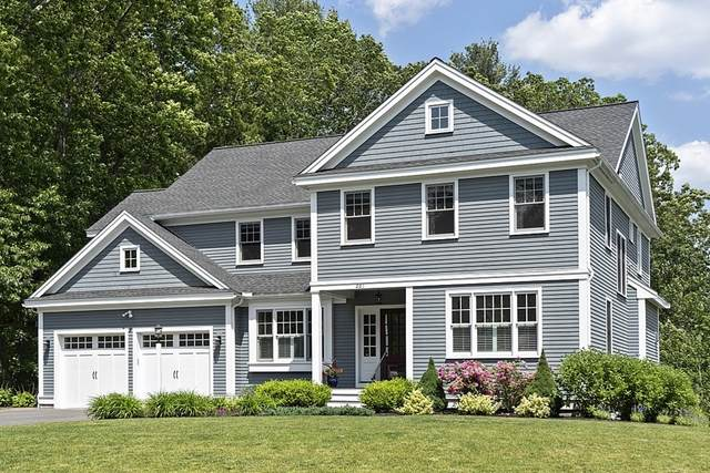 261 Monsen Rd, Concord, MA 01742 (MLS #72846091) :: The Duffy Home Selling Team