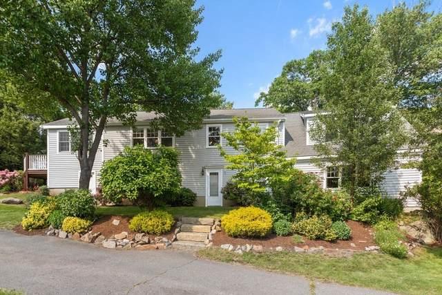 4 Sandpiper Lane, Rockport, MA 01966 (MLS #72846113) :: Spectrum Real Estate Consultants