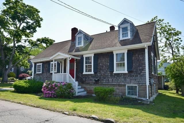 25 Bridge Street, Dartmouth, MA 02748 (MLS #72846153) :: Welchman Real Estate Group