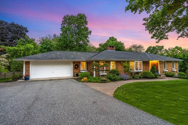 29 Heath Road, North Andover, MA 01845 (MLS #72846190) :: Spectrum Real Estate Consultants