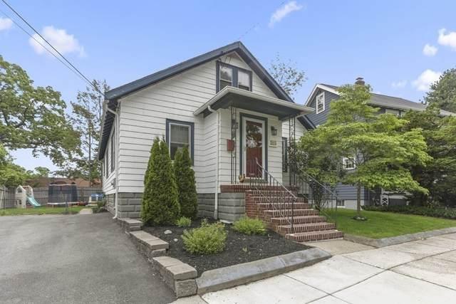 72 Billings, Boston, MA 02132 (MLS #72846231) :: Westcott Properties