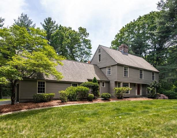 18 Nash Street, Westborough, MA 01581 (MLS #72846235) :: Welchman Real Estate Group
