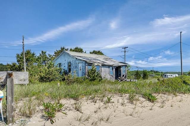 194 E Beach Rd, Westport, MA 02790 (MLS #72846243) :: Welchman Real Estate Group
