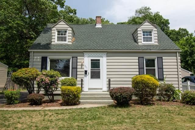 251 Dorset St, Springfield, MA 01108 (MLS #72846300) :: Chart House Realtors