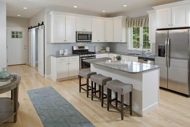 37 Bartlett Rd Th-37, Hanover, MA 02339 (MLS #72846310) :: Chart House Realtors