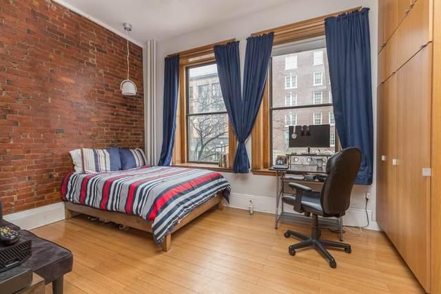 366 Commonwealth Ave 2J, Boston, MA 02115 (MLS #72846319) :: Cameron Prestige