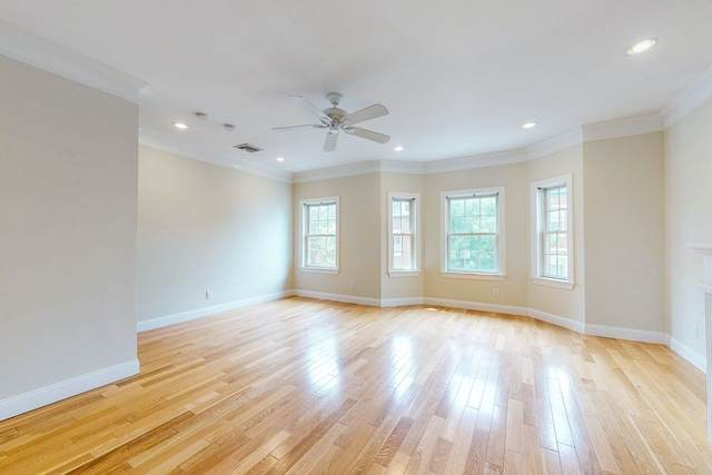 35 Cottage St #2, Boston, MA 02128 (MLS #72846386) :: EXIT Cape Realty