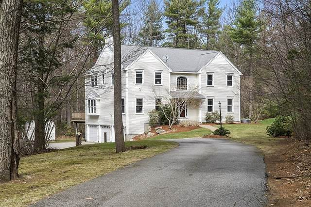 95 Mixter Road, Holden, MA 01520 (MLS #72846405) :: The Duffy Home Selling Team