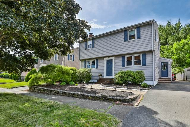 24 Colonial Road, Peabody, MA 01960 (MLS #72846413) :: Conway Cityside