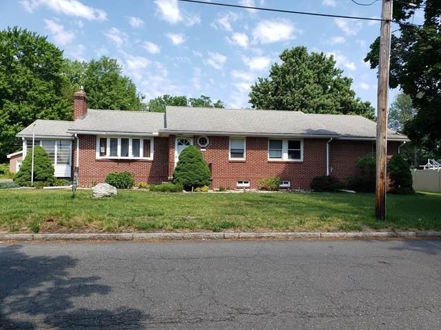 74 Thornfell St, Springfield, MA 01104 (MLS #72846473) :: East Group, Engel & Völkers