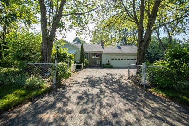 128 Michael St, Ludlow, MA 01056 (MLS #72846559) :: EXIT Realty