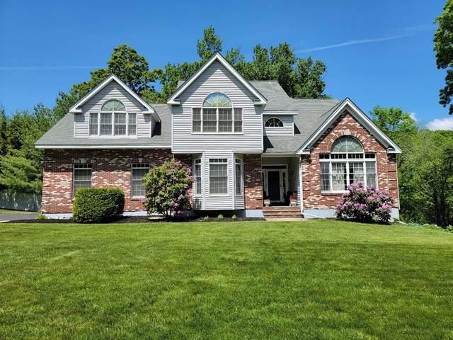 7 Primrose Lane, Ashland, MA 01721 (MLS #72846578) :: Chart House Realtors