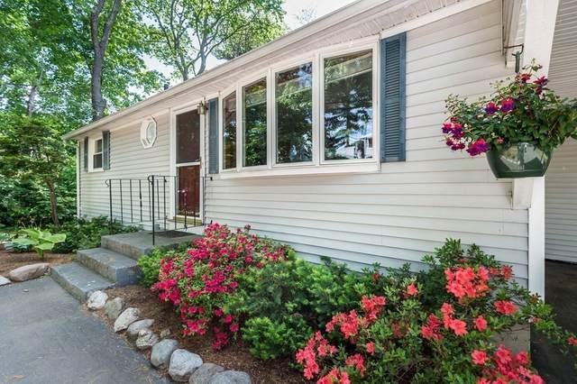 14 Terrace Hall Ave, Burlington, MA 01803 (MLS #72846600) :: EXIT Realty