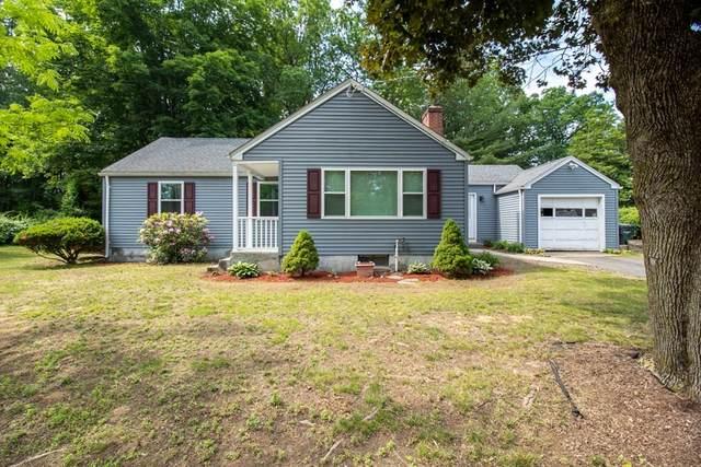 139 Fox Hill Rd, Springfield, MA 01118 (MLS #72846632) :: Spectrum Real Estate Consultants