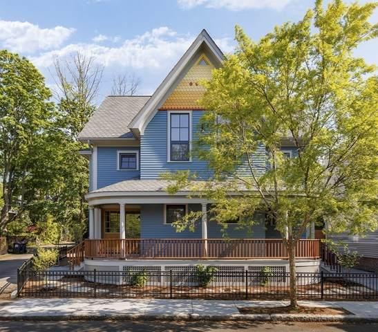 60 Stearns St, Cambridge, MA 02138 (MLS #72846655) :: Boston Area Home Click