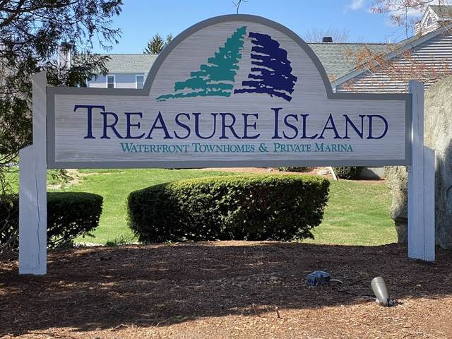 401 Treasure Island Rd #401, Webster, MA 01570 (MLS #72846657) :: Anytime Realty