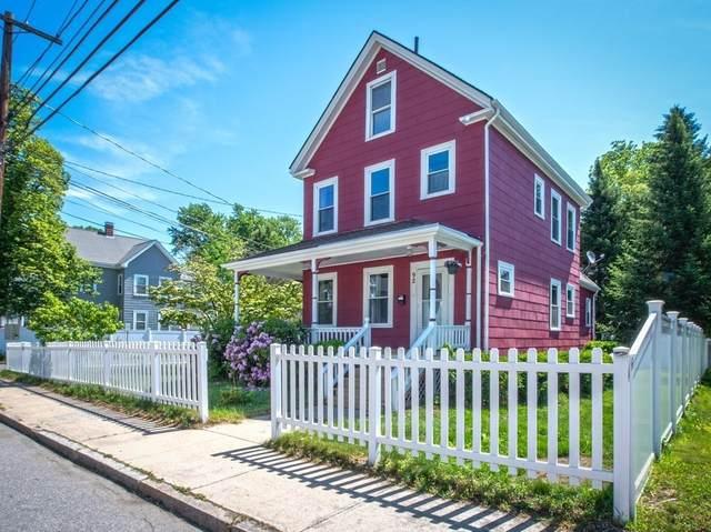 92 Alexander St, Framingham, MA 01702 (MLS #72846682) :: Welchman Real Estate Group